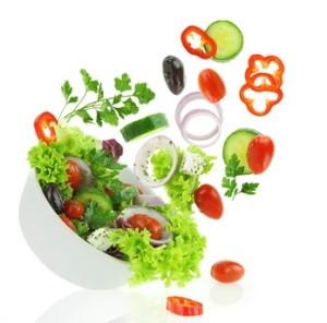 living foods
