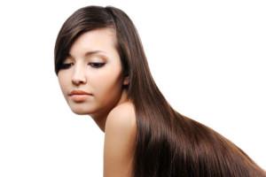 fuller/thicker hair