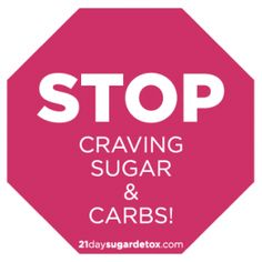 reduce carbohydrate cravings