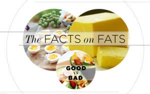 natural fats