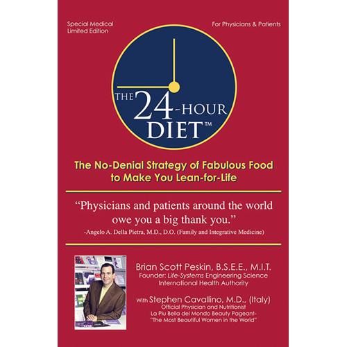 24-Hour Diet Book