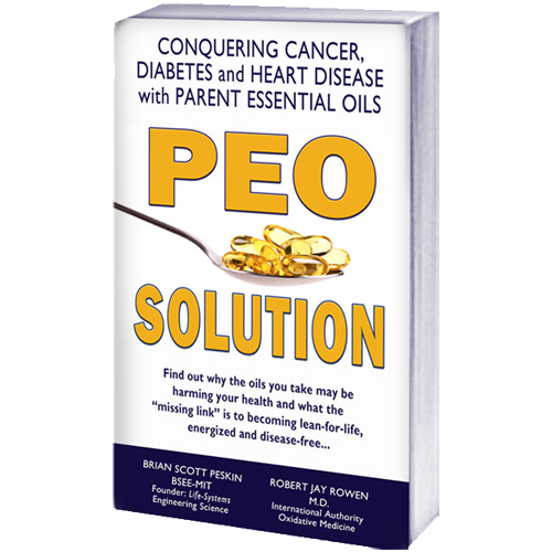 PEO Solution Book